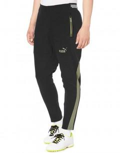 PUMA FtblNXT Casual Pants Black