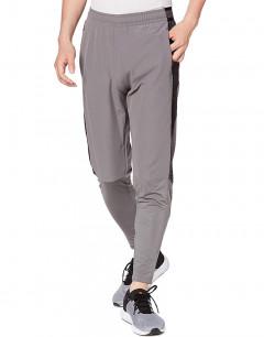 PUMA FTBLNXT Casual Woven Pants Grey