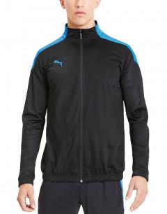 PUMA FTBLNXT Track Jacket Black