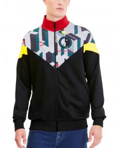 PUMA Germany Track Jacket Black