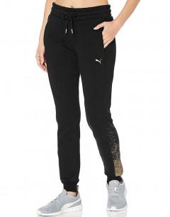 PUMA Holiday Pack Pants Black