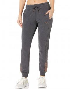 PUMA Holiday Pack Pants Dark Grey