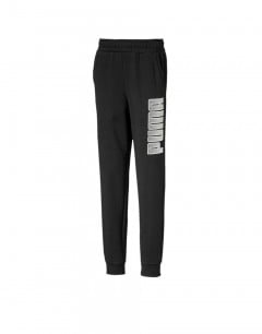 PUMA Ka Sweat Pants Black