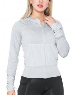 PUMA Knockout Jacket Grey