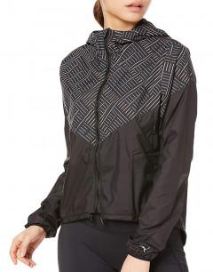 PUMA Last Lap Hooded Jacket Black