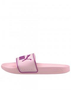 PUMA Leadcat FTR Slides Pink