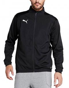 PUMA Liga Training Jacket Black