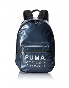 PUMA Mini Prime Time Backpack Navy