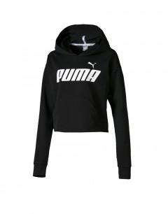 PUMA Modern Sport Hoody Black