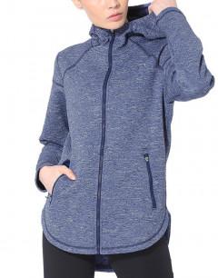 PUMA Nocturnal Winter Jacket Blue