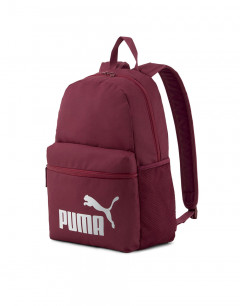 PUMA Phase Backpack Burgundy