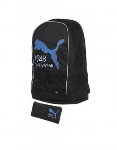 PUMA Pioneer Backpack Black