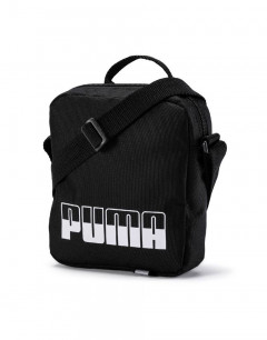 PUMA Plus Portable II Bag Black
