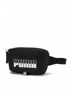 PUMA Plus Waist Bag Black