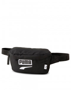 PUMA Plus Waist Bag II Black