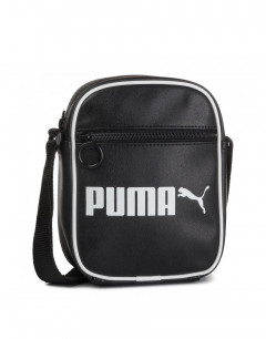PUMA Portable Retro Bag Black