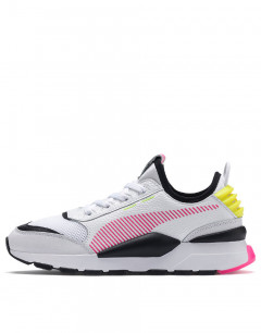 PUMA RS-0 White/Pink