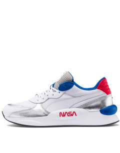 PUMA RS 9.8 Space Agency Nasa White