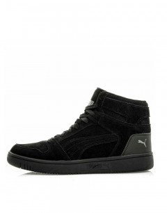 PUMA Rebound LayUp Full SD All Black
