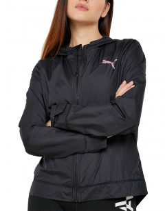 PUMA Shift Packable Jacket Black