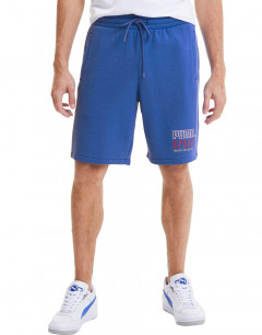 PUMA Sport Shorts Dazzling Blue