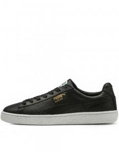 PUMA States X Alife Marble Sneakers Black