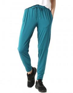 PUMA Studio Knit Pant Blue