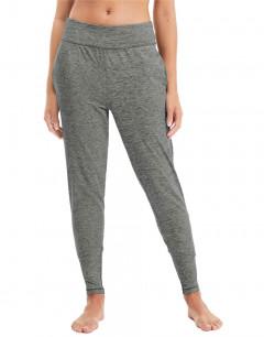 PUMA Studio Tapered Pants Grey