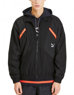 PUMA Tailored for Sport Jacket Black