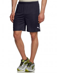 PUMA Velize Poly Shorts Navy