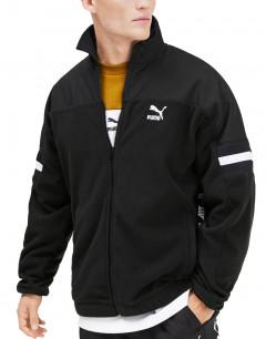 PUMA XTG Woven Fl Jacket Black