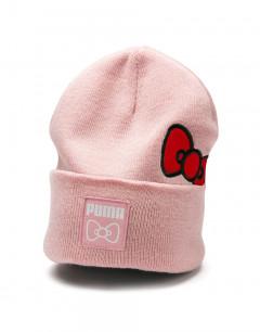 PUMA X Hello Kitty Beanie Pink