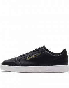 PUMA X Ralph Sampson Lo Sneakers Black