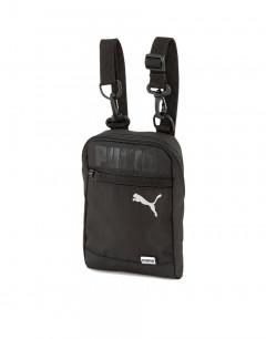 PUMA x Mini Portable Shoulder Bag Black