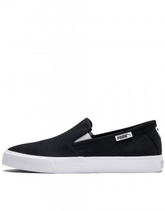 PUMA Bari SlipOn Black