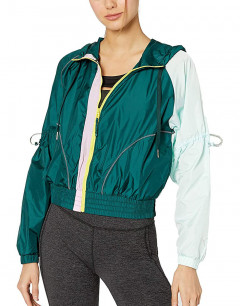 PUMA Cosmic Jacket Green