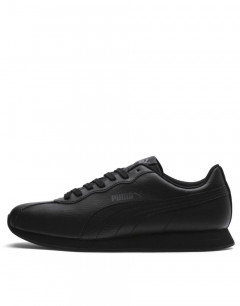 PUMA Turin II All Black