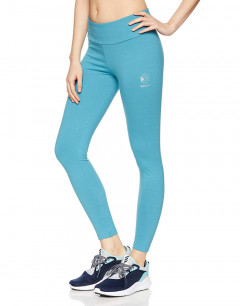 REEBOK Classics Graphic Leggings Blue