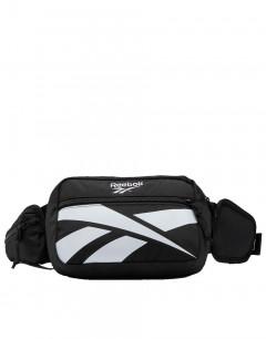 REEBOK Classics Repeat Vector Waist Bag Black