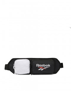 REEBOK Classics Running Waist Bag Black
