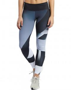 REEBOK CrossFit Lux Tights Grey