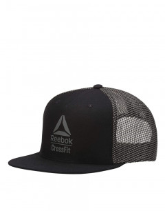 REEBOK Crossfit Lifestyle Cap Black