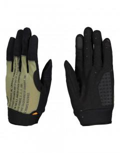 REEBOK Crossfit Training Gloves Green