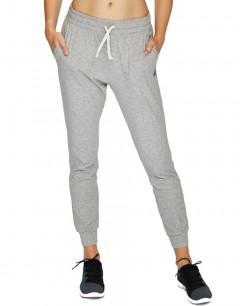 REEBOK Elements Jersey Joggers Grey