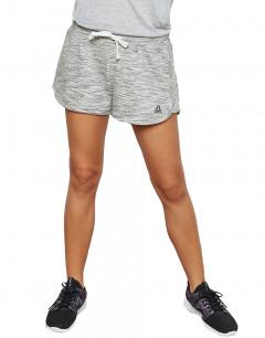 REEBOK Elements Marble Shorts Grey