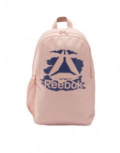 REEBOK Foundation Backpack Pink