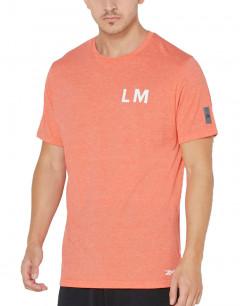 REEBOK Les Mills Activchill Cotton Tee Orange
