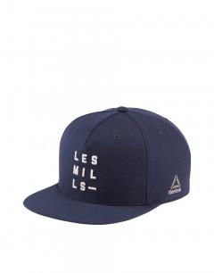 REEBOK Les Mills Cap Navy