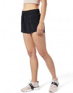 REEBOK Les Mills Shorts Black