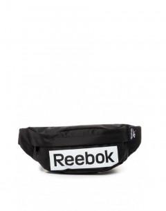 REEBOK Linear Waist Bag Black